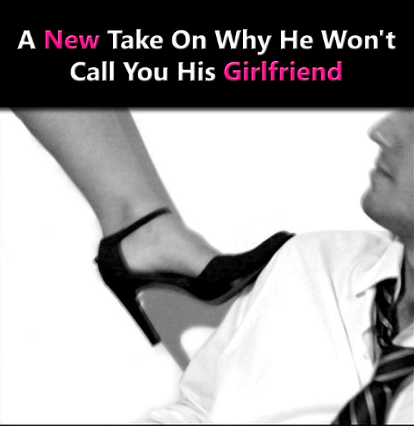 If A Guy Doesn t Call Does That Mean He s Not Into You