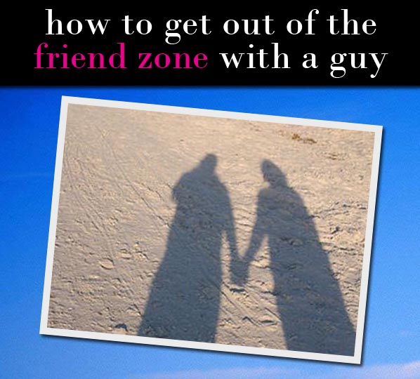 Dating a girl who only has guy friends