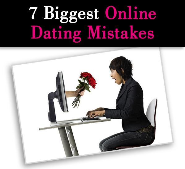 What to look out for on dating sites