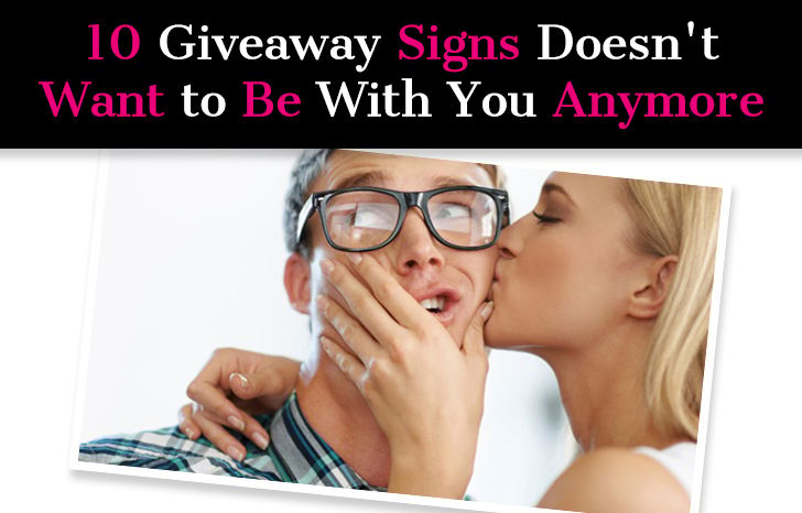 signs that your boyfriend doesn t love you anymore