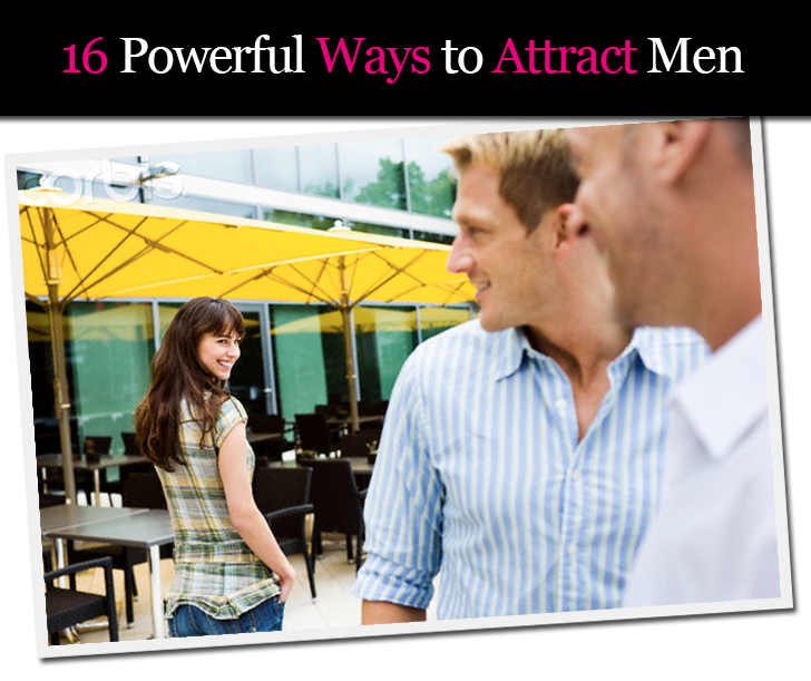 How to Attract Successful Men