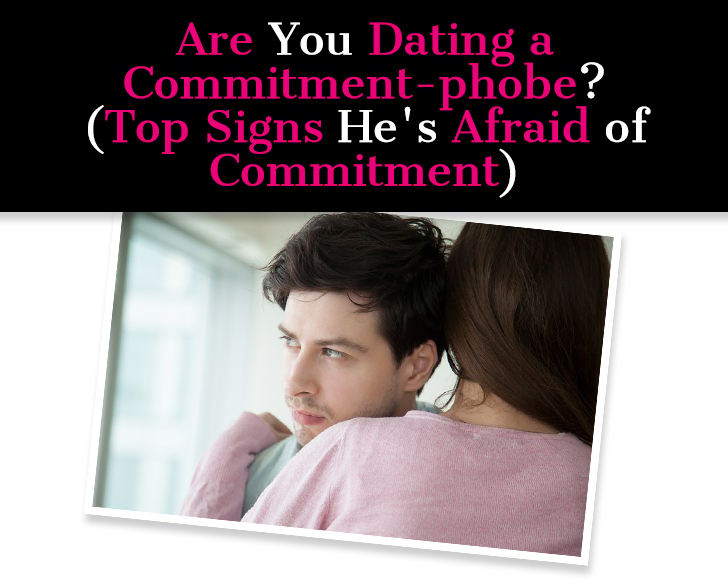 Commitment phobia causes